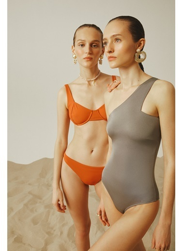 Anais & Margaux Bikini Oranj